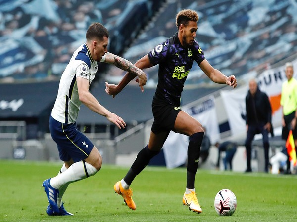 Premier League: Tottenham play out 1-1 draw against Newcastle