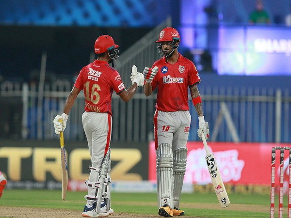 IPL 13: Mayank, Rahul register 2nd highest opening partnership in tournament
