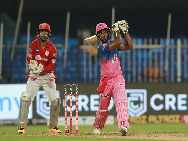 IPL 13: Decided to give my everything after lot of soul searching, says Sanju Samson