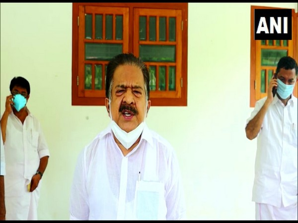 Questioning of KT Jaleel 'serious matter', UDF to intensify agitation: Chennithala
