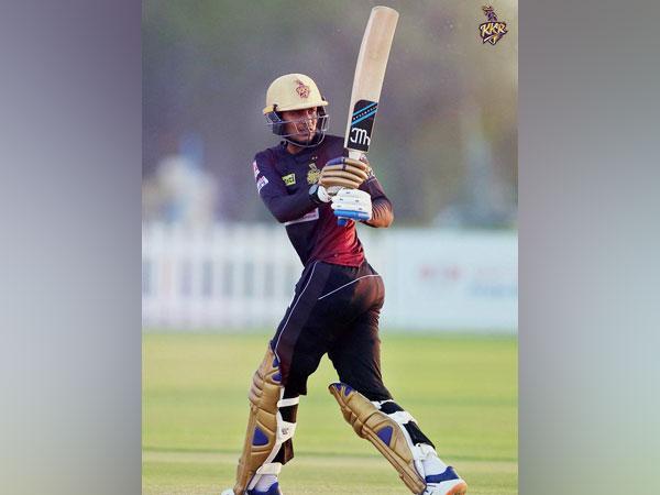 IPL 13: Shubman Gill is KKR's best batsman, says Scott Styris