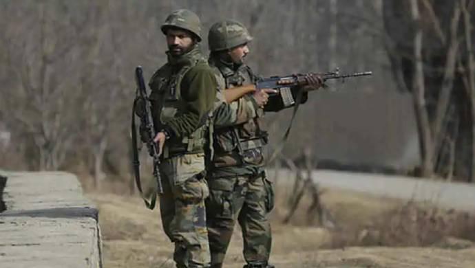 3 Terrorists, 1 Civilian Killed In Batamaloo Encounter In Srinagar