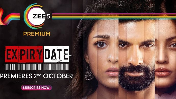 Expiry Date: Watch Ali Reza and Sneha Ullal unravel thrilling secrets in the latest crime show on ZEE5!
