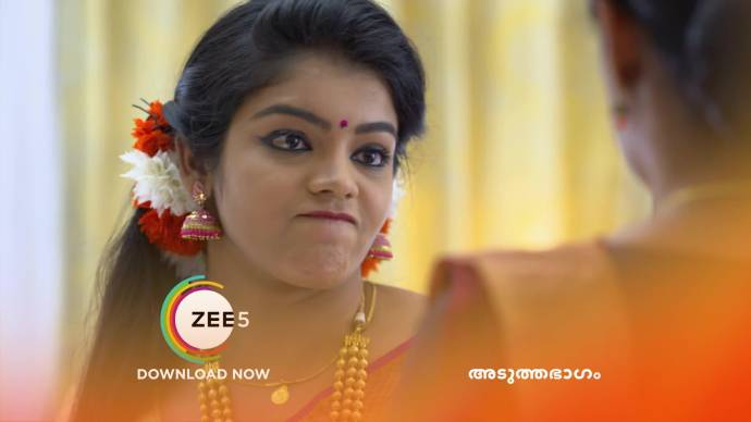 Chembarathi 10 September 2020 Spoiler: Why did Ganga slap Sujatha?