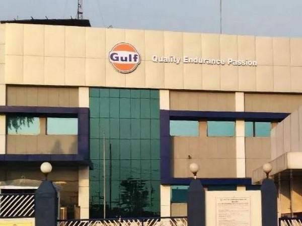 Gulf Oil Lubricants in strategic partnership with S-Oil of South Korea