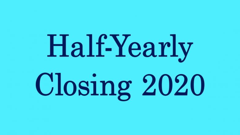 Half-Yearly Closing 2020: Is it a Bank Holiday on September 30 on October 1? Know All About Banking Operations on These 2 Days