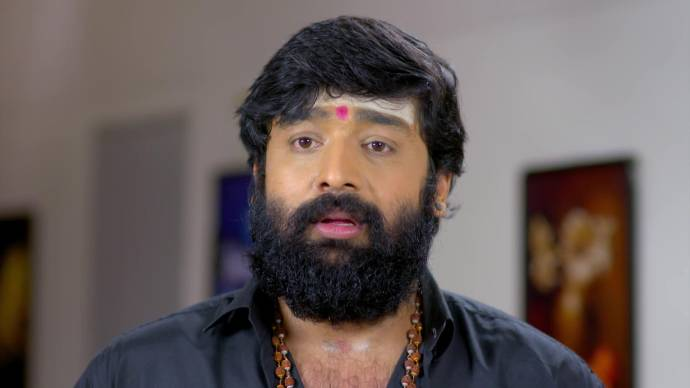 Pookalam Varavayi 28 September 2020 Written Update: Will Harshan change his decision?
