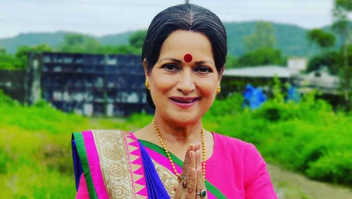 Himani Shivpuri: Biography