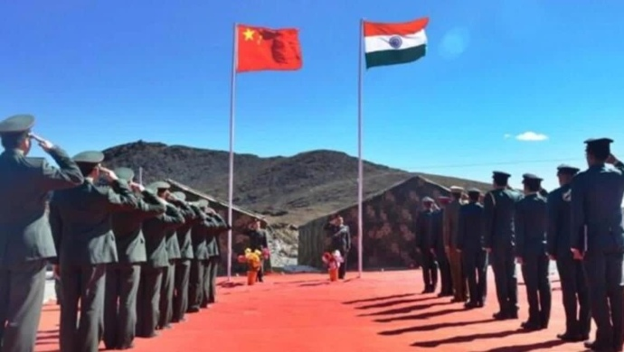 India-China Border: 6th Corps Commander-Level Meet Over LAC