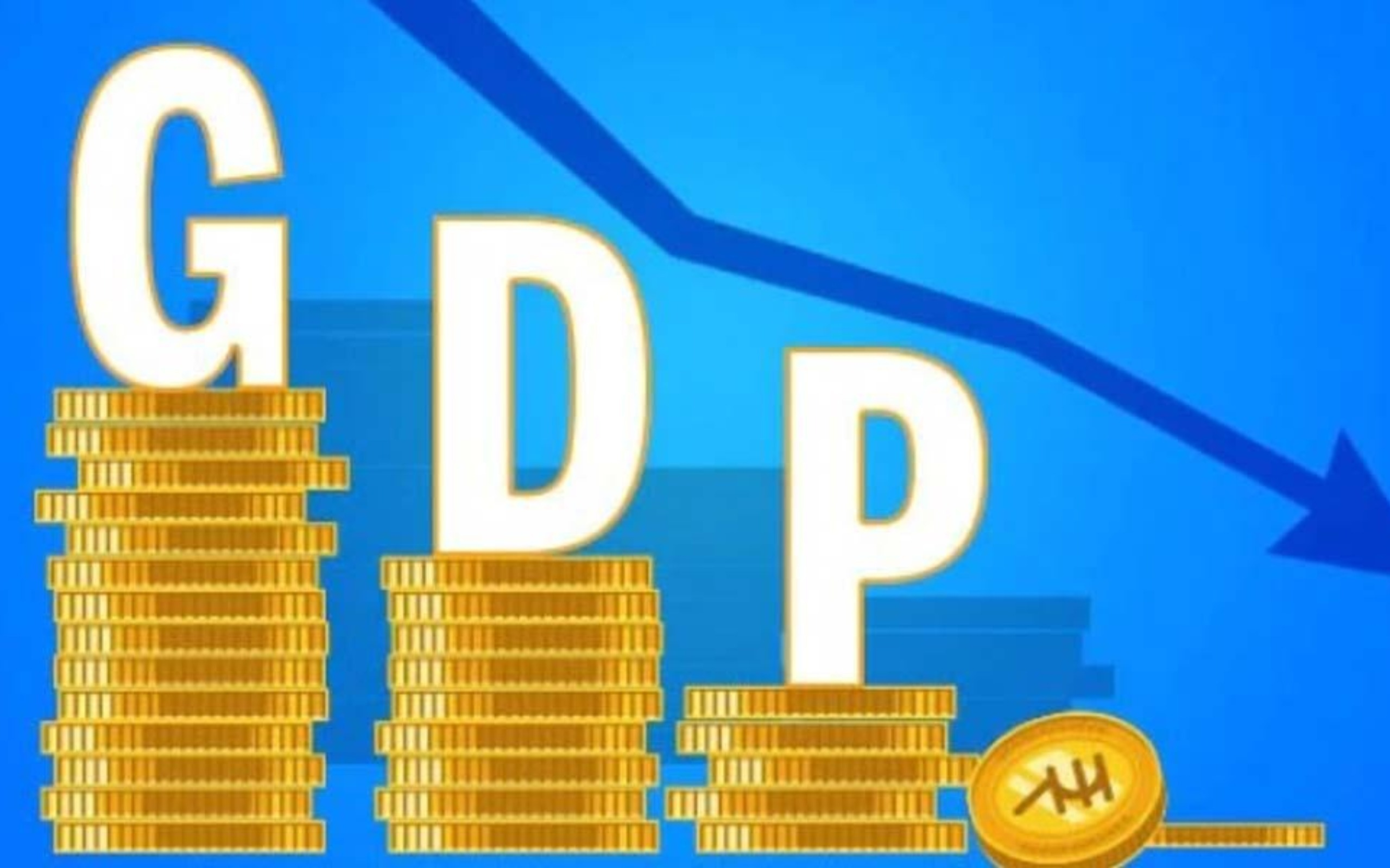 National Statistical Office: India's GDP Slumps 23.9 Per cent In April-June Quarter