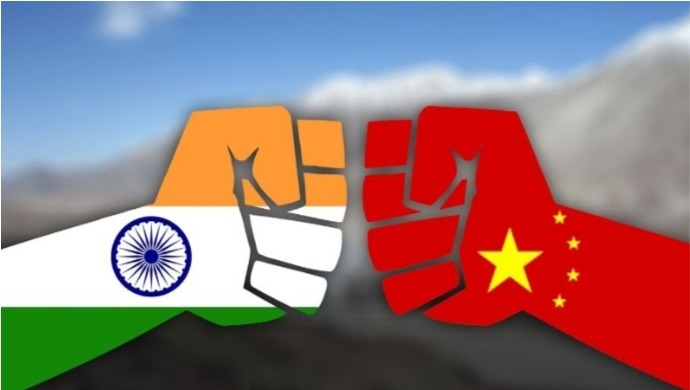Brigadier-Level Talks Between Indian And Chinese Armies Turn Nasty