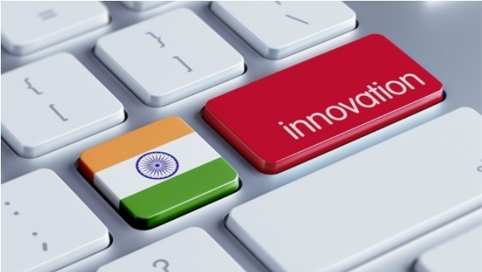 India Climbs To 48th Position On The Global Innovation Index 2020
