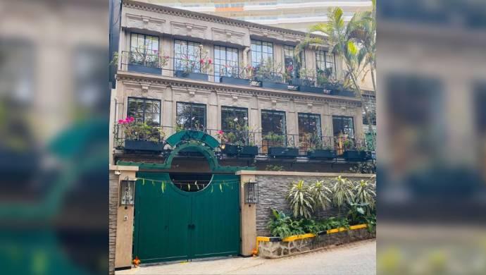 Is Kangana Ranaut's Mumbai Property Legal Or Illegal?