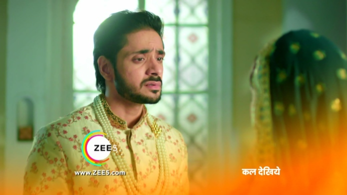 Ishq Subhan Allah 18 September Spoiler: Will Duty Over Love Drive Zara And Kabir Apart?