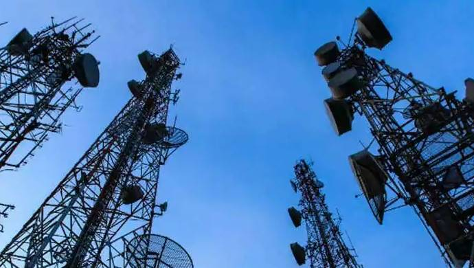 Jaipur: Man Climbs Mobile Tower After Sister Is Denied Justice