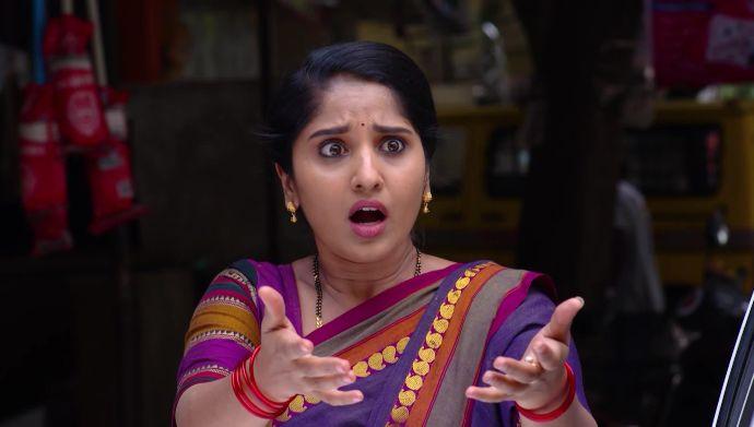 Kalyana Vaibhogam 25 September 2020 Written Update: Will Janaki find her ring again?