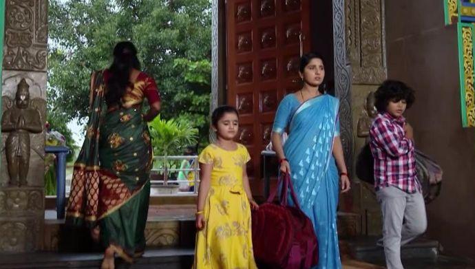 Kalyana Vaibhogam 30 September 2020 Spoiler: What will happen in Devipuram this time?