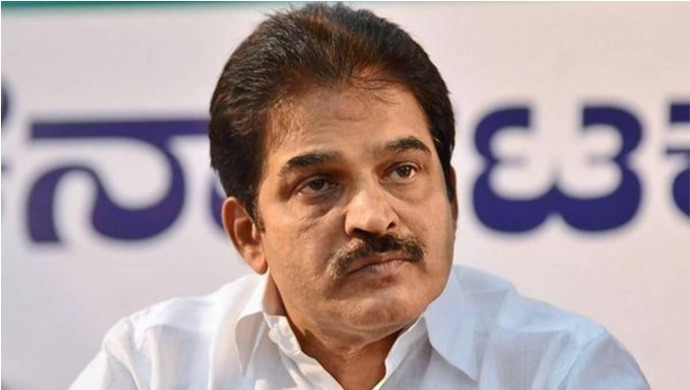 September 20 A Black Day For Indian Farmers, Says Congress Leader KC Venugopal