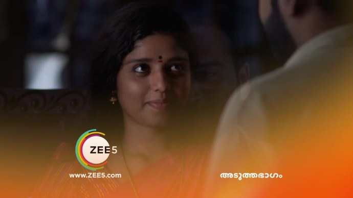 Chembarathi 08 September 2020 Spoiler: Anand and Kalyani share a romantic moment together