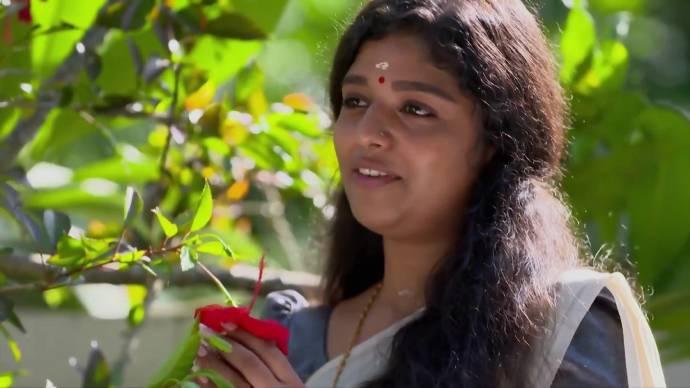 Chembarathi 09 September 2020 Spoiler: What will be Kalyani's future in Thrichambarath?