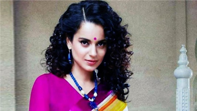Kangana Ranaut Claims Shiv Sena Targeted Her For Going After Aaditya Thackeray's Friends