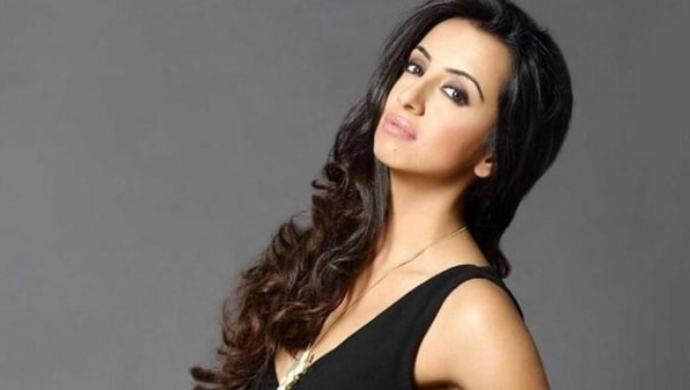 Kannada Actress Sanjjanaa Arrested On Drug Charges
