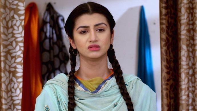 Khasma Nu Khani 16 September 2020 Written Update: Why won't Deshpreet sign the divorce papers?