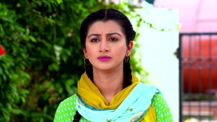 Khasma Nu Khani 17 September 2020 Written Update: Deshpreet's angry avatar will shock you