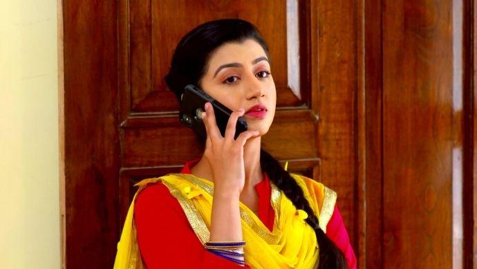 Khasma Nu Khani 25 September 2020 Spoiler: Deshpreet is treating Simple as her servant!