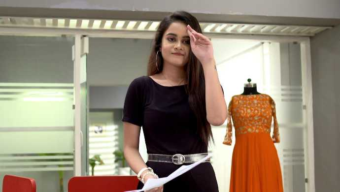 Ki Kore Bolbo Tomay 24 September 2020 Written Update: What new plan is Trisha hatching?