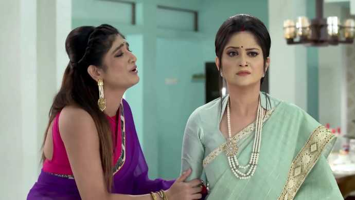 Ki Kore Bolbo Tomay 30 September 2020 Written Update: The police want to arrest Payel!