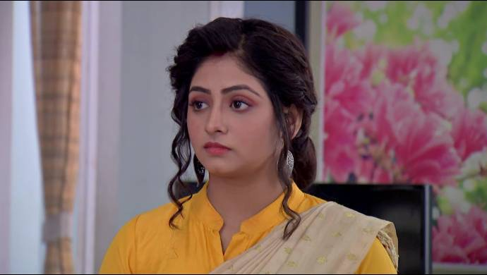 Krishnakoli 23 September 2020 Written Update: Shyama is torn between promises!
