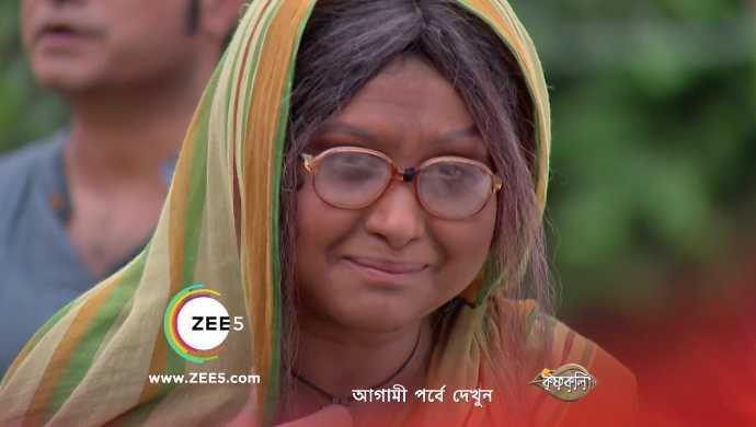 Krishnakoli 1 October 2020 Spoiler: Why does Gauri Dasi want to harm Nikhil and Shyama?