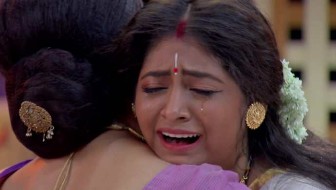 Krishnakoli: Here's how different members of the Choudhury family react on seeing Shyama again!