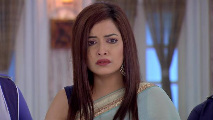 Krishnakoli 17 September 2020 Written Update: What is Disha's last request before she turns herself in?
