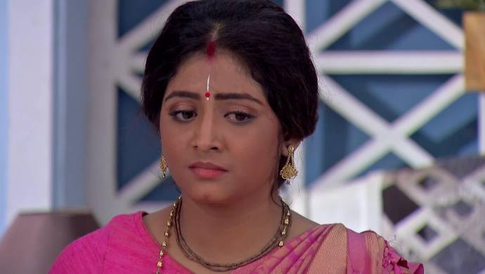 Krishnakoli 19 September 2020 Written Update: What secret is Shyama hiding?