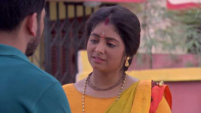 rishnakoli 20 September 2020 Written Update: What help does Shyama request from Aditya this time?
