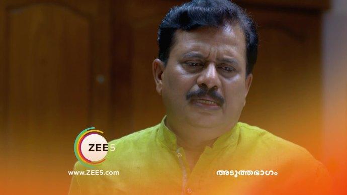 Chembarathi 30 September 2020 Spoiler: Krishnan's doubts disturb Akhila!