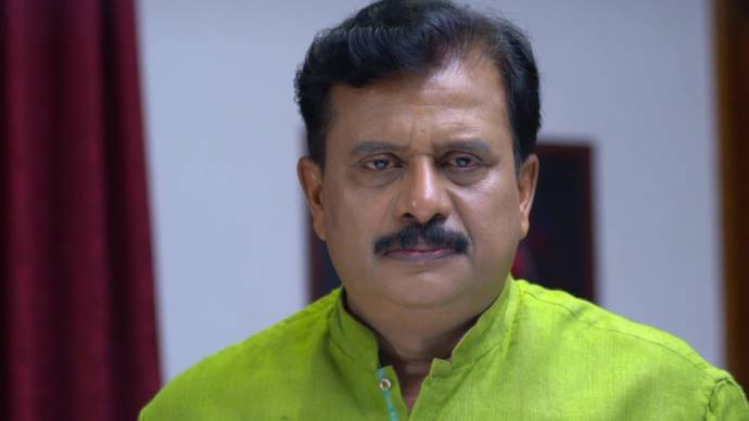 Chembarathi 30 September 2020 Written Update: Will Das forgive Ganga?