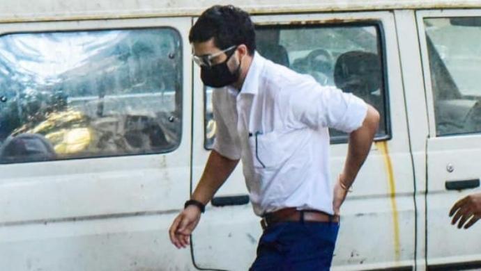 Bollywood Drug Cartel: Kshitij Prasad To Remain In NCB Custody Till October 3
