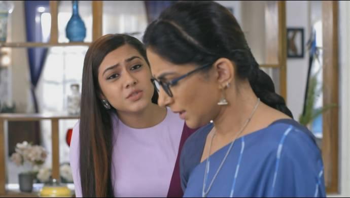 Tujhse Hai Raabta 7 September 2020 Spoiler: Anupriya Tells Kalyani To Stop Calling Her 'Aai'