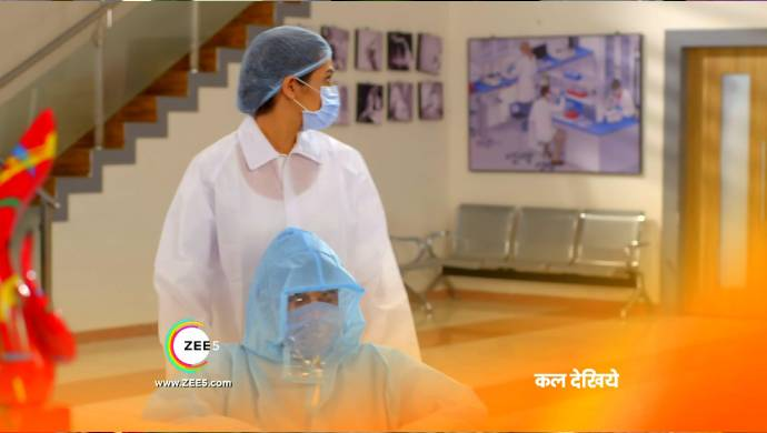 Qurbaan Hua 17 September 2020 Spoiler: Chahat Visits The Hospital