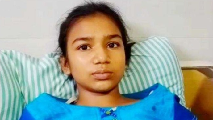 15-Year-Old Kusum Kumari Single-Handedly Fights Mobile Snatchers; Catches One