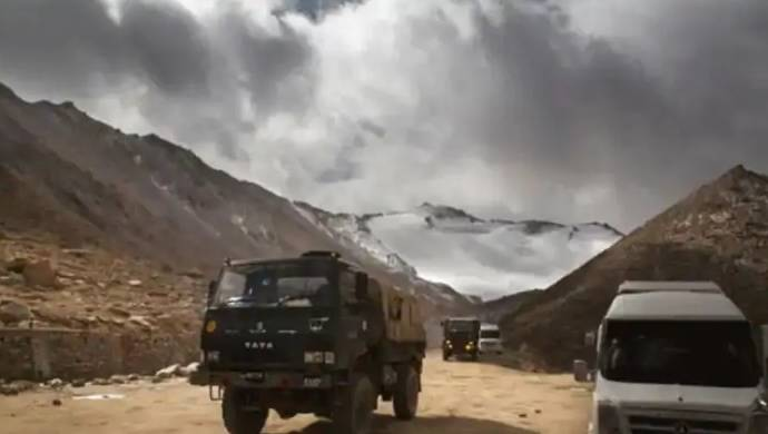 LAC Incident: What Transpired Between Finger 5 and Finger 6 At Pangong Lake