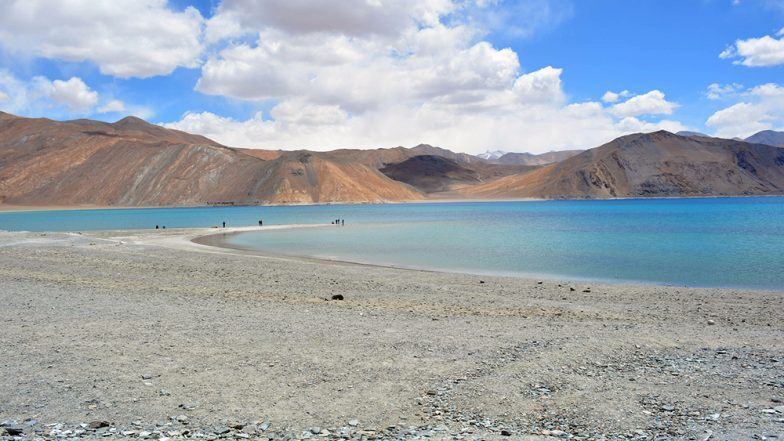 India 'Rejects' China's Interpretation of LAC After Beijing Says It Does Not Recognise Ladakh