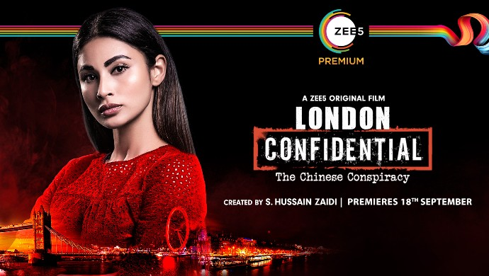 The London Confidential Trailer Reveals A Modern Indian Spy Thriller Set In A Post-Pandemic World