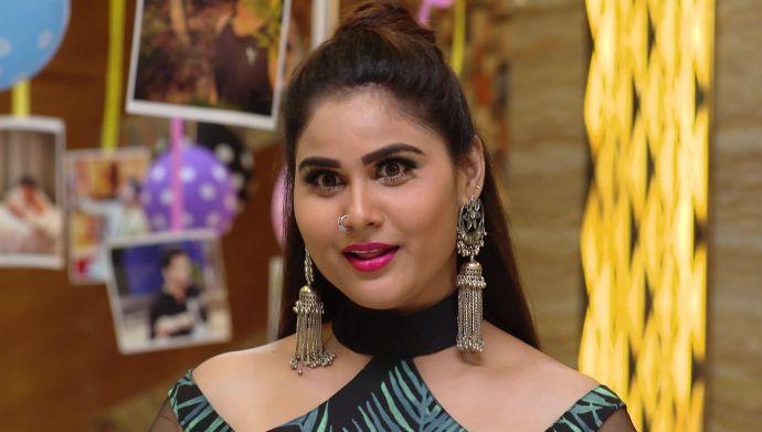 Attarintlo Akka Chellellu 18 September 2020 Spoiler: Maya tries to exploit Aditya!