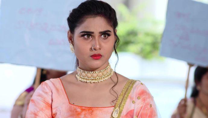 Attarintlo Akka Chellellu 1 October 2020 Spoiler: Are Maya and Aditya married?