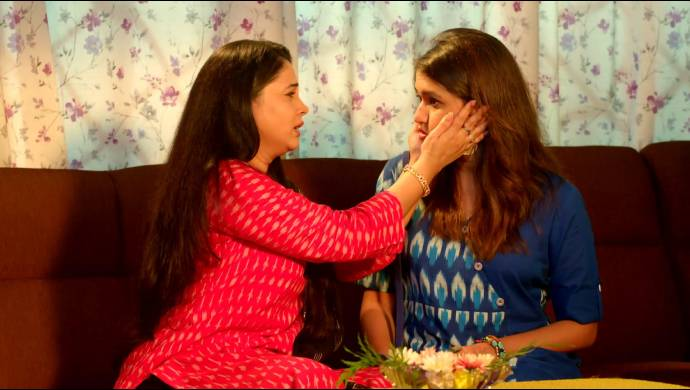 Maza Hoshil Na 21 September 2020 Written Update: Sai's Mother Enacts A Scene