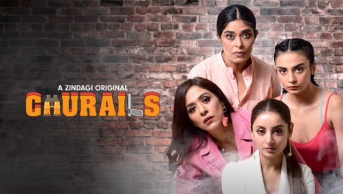 Meet the Churails on ZEE5